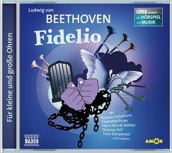 Fidelio von Beethoven,  Ludwig van, Petzold,  Bert Alexander