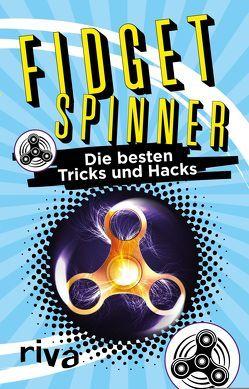 Fidget Spinner von Wiechmann,  Daniel
