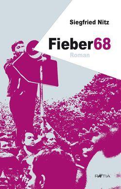 Fieber 68 von Nitz,  Siegfried