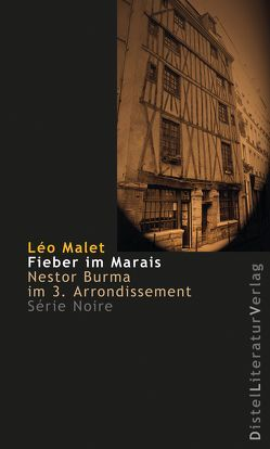 Fieber im Marais von Malet,  Léo