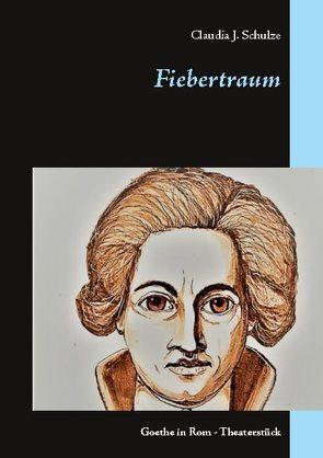 Fiebertraum von Schulze,  Claudia J.