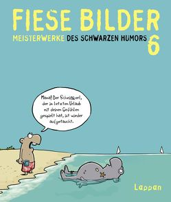 Fiese Bilder 6 von Diverse, Kleinert,  Wolfgang, Schwalm,  Dieter
