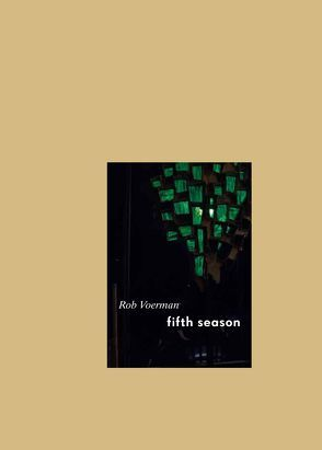 Fifth Season von Voerman,  Rob