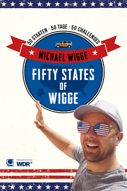 Fifty States of Wigge von Wigge,  Michael