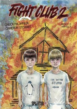 Fight Club II: Buch 1 (Kapitel 3) von Palahniuk,  Chuck, Stewart,  Cameron