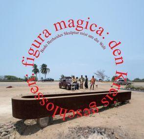 Figura magica – den kreis geschlossen von Berheide,  Bodo