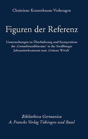 Figuren der Referenz von Krusenbaum-Verheugen,  Christiane
