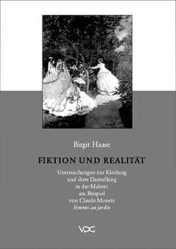 Fiktion und Realität von Haase,  Birgit