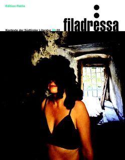 Filadressa / Filadressa02 von Vescoli,  Christine