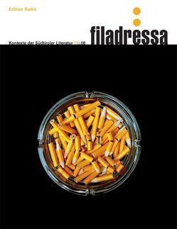 Filadressa / Filadressa04 von Hanni,  Martin