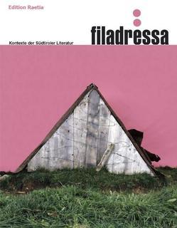 Filadressa / Filadressa05 von Obrist,  Monika
