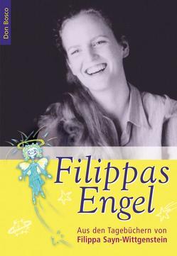 Filippas Engel von Sayn-Wittgenstein,  Filippa