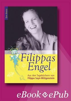 Filippas Engel – eBook von Sayn-Wittgenstein,  Filippa