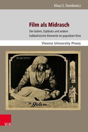 Film als Midrasch von Davidowicz,  Klaus S.