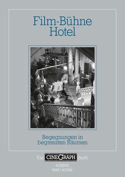 Film-Bühne Hotel von Bock,  Hans-Michael, Distelmeyer,  Jan, Schöning,  Jörg