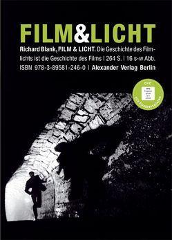 Film & Licht von Blank,  Richard