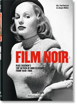 Film Noir von Duncan,  Paul, Mueller,  Juergen, Silver,  Alain, Ursini,  James