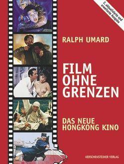 Film ohne Grenzen von Umard,  Ralph