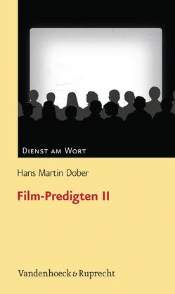 Film-Predigten, Teil 2 von Dober,  Hans Martin