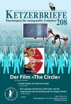 Film »The Circle« von Hoevels,  Fritz Erik, Klonowski,  Rebecca, Leitner,  Ursula, Priskil,  Peter, Skalée,  Beate
