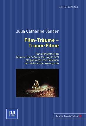 Film-Träume – Traum-Filme von Sander,  Julia
