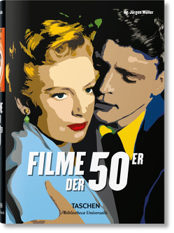 Filme der 50er von Mueller,  Juergen
