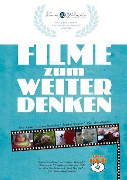 FILME zum WEITERDENKEN von Kaiser,  Sissi, Neuhuber,  Juliana, Vorauer,  Markus, Weixelbaumer,  Paul