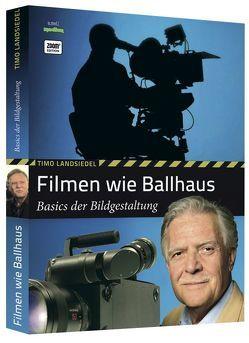 Filmen wie Ballhaus von Landsiedel,  Timo