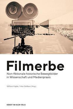 Filmerbe von Köpke,  Wilfried, Stettner,  Peter