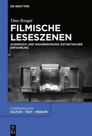 Filmische Leseszenen von Rouget,  Timo
