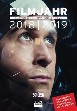 Filmjahr 2018/19 von Gerle,  Jörg, Kleiner,  Felicitas, Lederle,  Josef, Nobach,  Marius