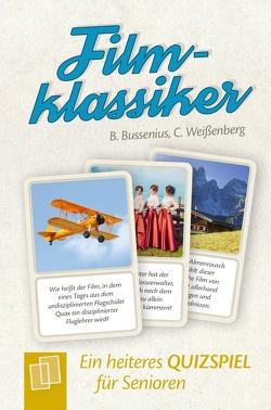 Filmklassiker von Bussenius,  Beate, Weißenberg,  Christina