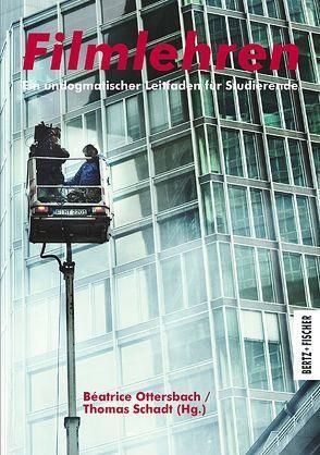 Filmlehren von Ottersbach,  Béatrice, Schadt,  Thomas