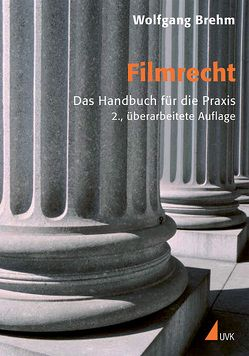 Filmrecht von Brehm,  Wolfgang