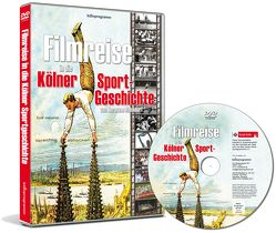 Filmreise in die Kölner Sportgeschichte von Rheindorf,  Hermann