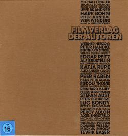 Filmverlag der Autoren von Zweitausendeins