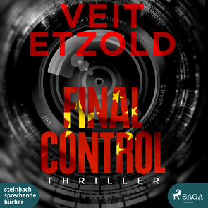 Final Control von Berger,  Wolfgang, Etzold,  Veit
