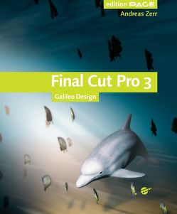 Final Cut Pro 3 von Zerr,  Andreas