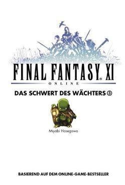 Final Fantasy XI / Final Fantasy XI von Hasegawa,  Miyabi
