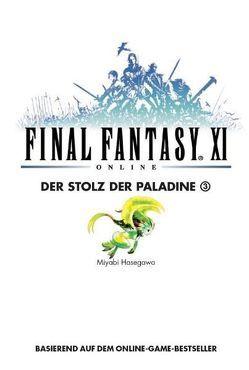 Final Fantasy XI von Hasegawa,  Miyabi