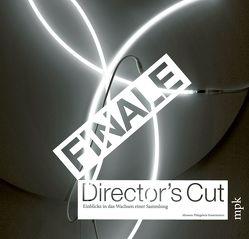 Finale – Director's Cut von Fischer,  Soeren, Kriebel,  Svenja, Löschnig,  Andrea, Reich,  Annette