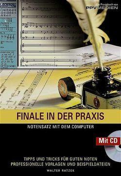 Finale in der Praxis von Gieseking,  Martin, Wingerter,  Harald