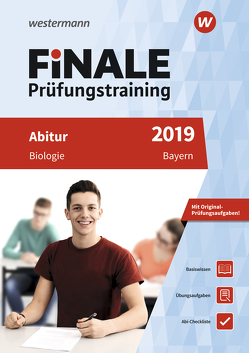 FiNALE Prüfungstraining / FiNALE Prüfungstraining Abitur Bayern von Kretzinger,  Ulrike, Mandl,  Stefan, Riedl,  Nina, Stark,  Christian