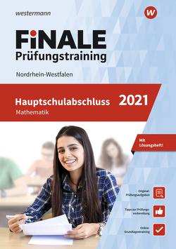 FiNALE Prüfungstraining / FiNALE Prüfungstraining Hauptschulabschluss Nordrhein-Westfalen von Humpert,  Bernhard, Lenze,  Martina, Libau,  Bernd, Schmidt,  Ursula, Welzel,  Peter