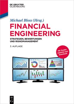 Financial Engineering von Bloss,  Michael
