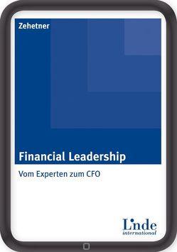 Financial Leadership von Zehetner,  Karl