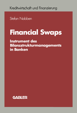 Financial Swaps von Nabben,  Stefan