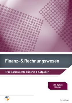 Finanz- & Rechnungswesen von Hugo,  Gernot