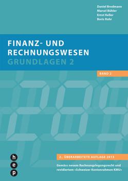 Finanz- und Rechnungswesen – Grundlagen 2 (Print inkl. eLehrmittel)