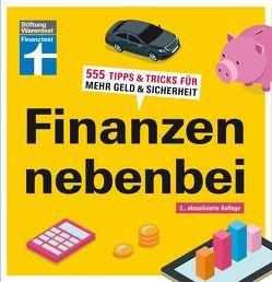 Finanzen nebenbei von Hammer,  Thomas